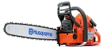 Husqvarna Model 365 Chainsaw