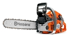 Husqvarna Model 550XP Chainsaw