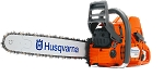 Husqvarna Model 576XP Chainsaw