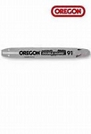 160SDEA041OREGON DOUBLE GUARD BAR