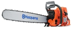 Husqvarna Model 395XP Chainsaw