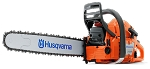 Husqvarna Model 372XP Chainsaw