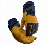 Heatrac Pigskin Glove/6 Pack