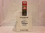 610 Red 16 Oz. Aervoe Tree Marking Paint Per Case Of 12