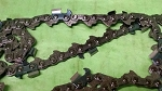 72JGX072G Oregon Full Skip Chainsaw Chain 3/8