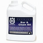 Husqvarna Bar and Chain Lube Low Temp - 1 Gallon Bottle