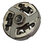 503 70 15-02 Clutch Complete