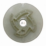 503 85 96-01 Starter Pulley
