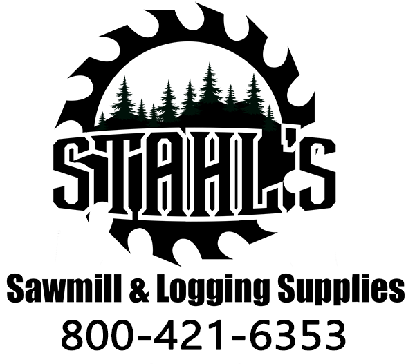 Stahl's Sawmill & Logging Supplies