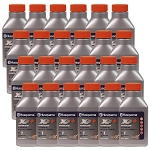 Husqvarna XP Premium Two-Cycle Engine Oil, 2.6oz. Bottle, 1 Gallon Mix Per Case Of 24 Bottles