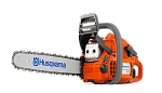 Husqvarna Model 445 Chainsaw
