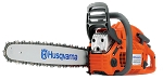 Husqvarna Model 455 Rancher Chainsaw