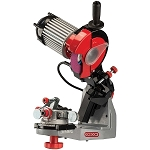 620-120 Bench Grinder with  Hydraulic Assist