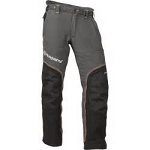 Husqvarna Gray Technical Safety Pants