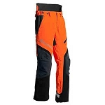 Husqvarna Hi-Viz Technical Safety Pants
