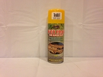 699 Yellow Wet Coat 16 Oz. Aervoe Tree Marking Paint Per Can