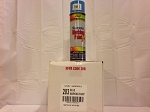 203 Blue 20 Oz. Invert Marking  Paint Case Of 12
