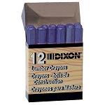 49300 Purple Lumber Crayon 12 Per Pack