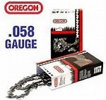 73JGX068G Oregon Full Skip Chainsaw Chain 3/8