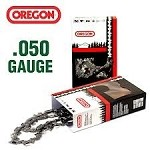 72LGX093G Oregon Full chisel chainsaw chain 3/8 93 DL .050 gauge