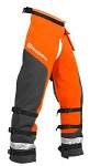Husqvarna Technical Chaps 40/42 Length